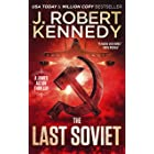 The Last Soviet (James Acton Thrillers Book 31)