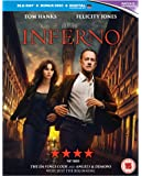 Inferno [Blu-ray] [2016] [Region Free]