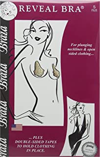 Cette Reveal Bra - Sujetador Adhesivo para Mujer
