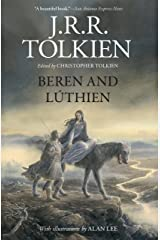 Beren and Lúthien Kindle Edition