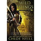 Wild Things (Chicagoland Vampires)