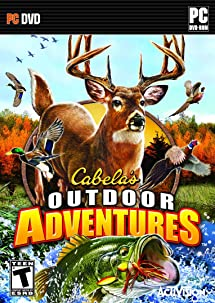 cabelas outdoor adventures 2010 pc gratuit