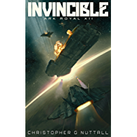 Invincible (Ark Royal Book 12)