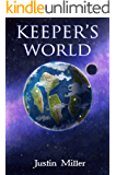 Keeper's World: The Case of the Mad Monk