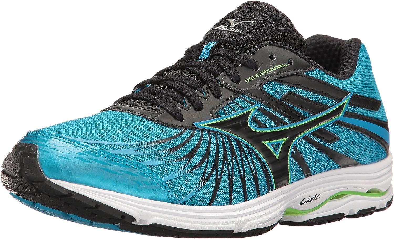 Mizuno Men s Wave Sayonara 4 Running Shoe