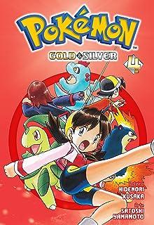 Pokémon Gold e Silver - Volume 4