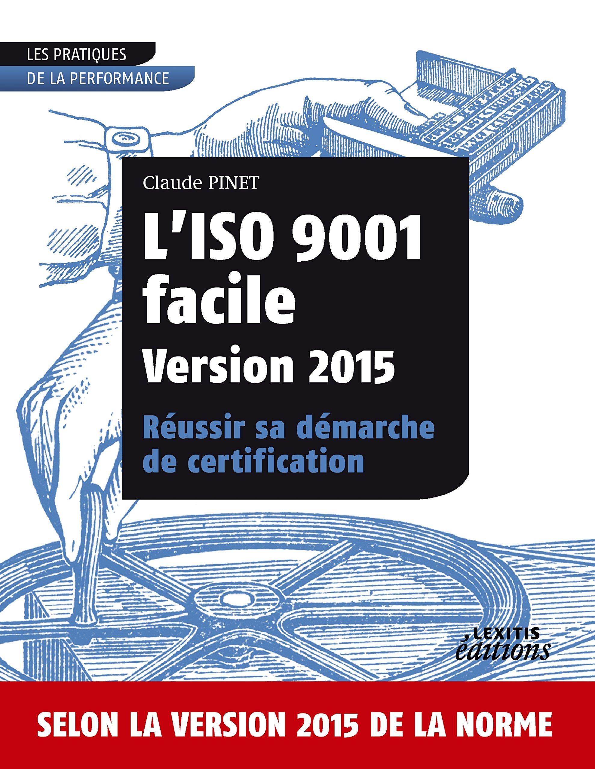 Amazon Liso 9001 Facile Version 2015 Russir Sa Dmarche De