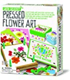 4M Fun Crafts Pressa per Fiori