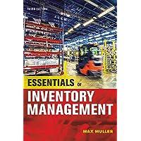 Essentials Of Inventory Management [Third Edition]