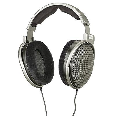Sennheiser HD 650 - Auriculares de diadema abiertos, negro