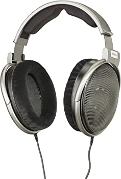 Sennheiser HD 650 Over-Ear Headphones