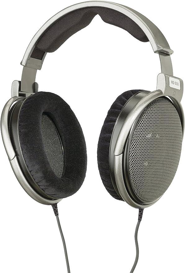 Sennheiser HD 650 Over-Ear Headphone