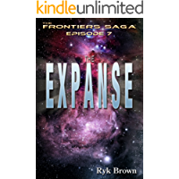 """Ep.#7 - """"The Expanse"""" (The Frontiers Saga)"""