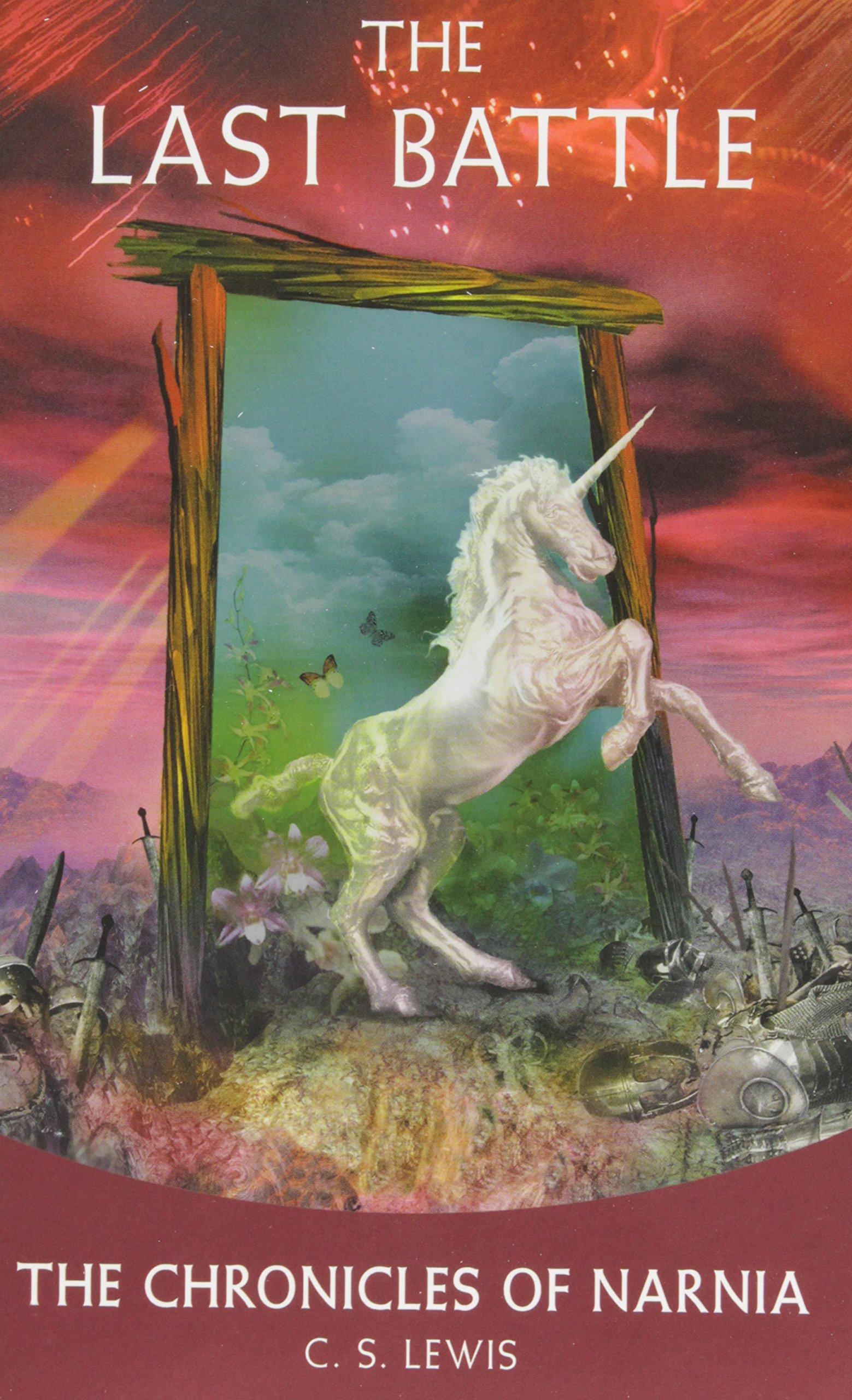 Chronicles of Narnia Box Set C S Lewis 8601400210253 Amazoncom