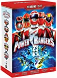 Power Rangers: Seasons 13 -17