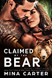 Claimed by the Bear (Banford and Beauty Bears Book 2)