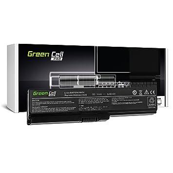 Green Cell® PRO Serie PA3634U-1BRS Batería para Toshiba Satellite ...