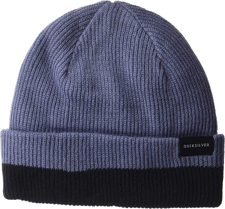 Quiksilver Performed Beanie Winter hats knit beanie cuffed beanie