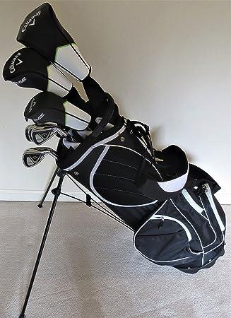Callaway - Juego completo de golf para hombre - conductor ...