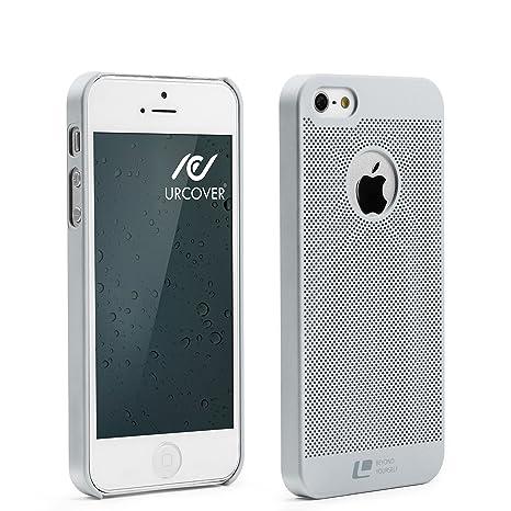Urcover® Funda Dura iPhone 5 / 5s / SE, LOOPEE Carcasa ...