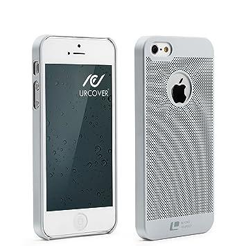 Urcover Funda Dura iPhone 5 / 5s / SE, LOOPEE Carcasa ...