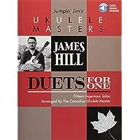 Beloff, J: James Hill