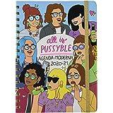 Agenda Escolar 2019 2020 Moderna De Pueblo Tantanfan Spanish Edition 9788417166373 Moderna De Pueblo Books
