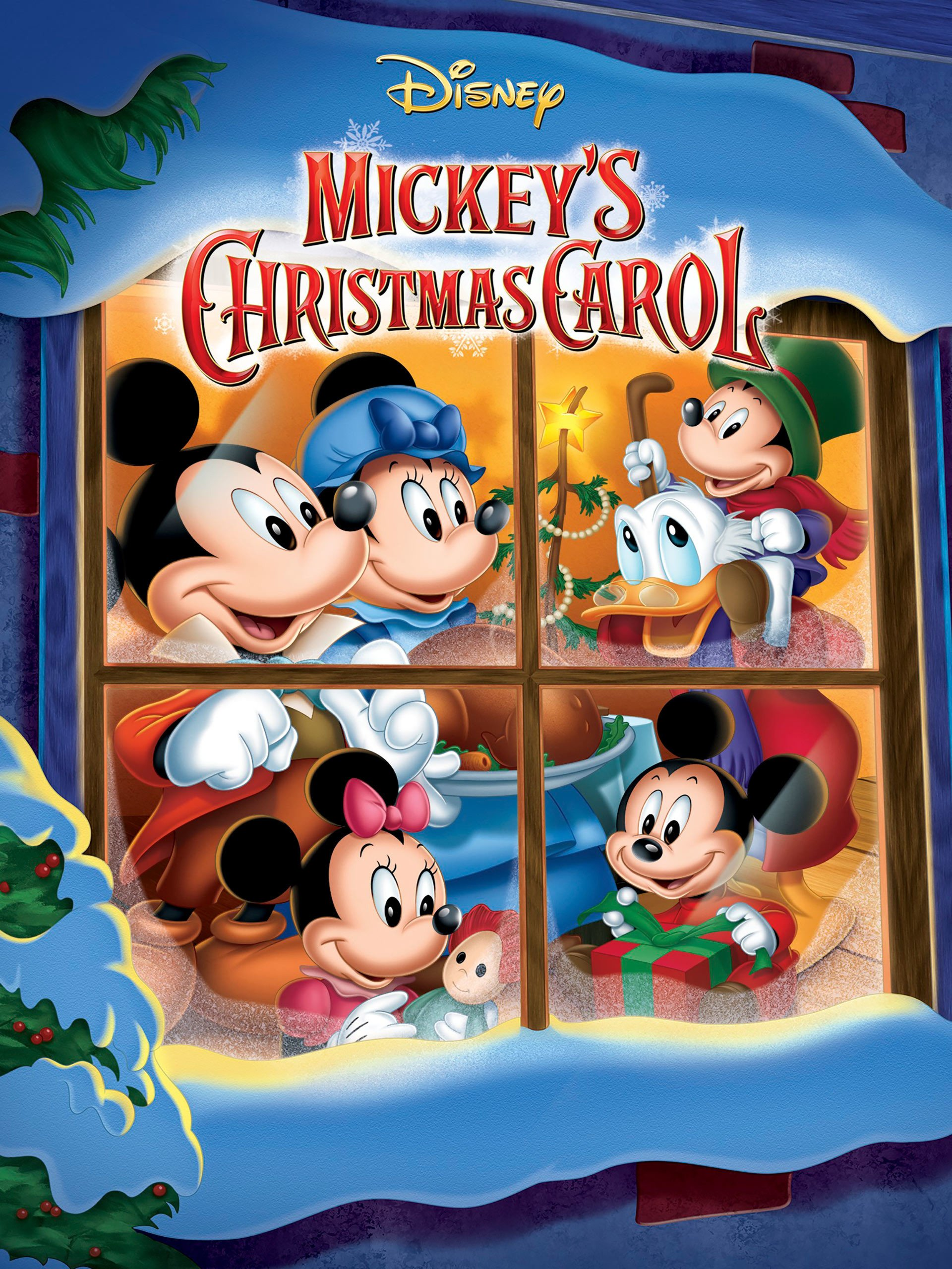 Watch Mickey S Christmas Carol Prime Video