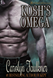Kosh's Omega (Alpha's Woman Book 2)