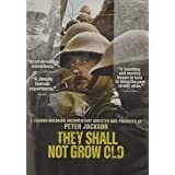 They Shall Not Grow Old (DVD)
