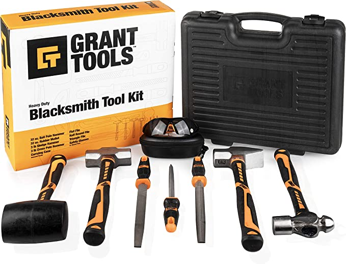 Blacksmiths Forge System AWB700FP Flat pack Build it yourself kit