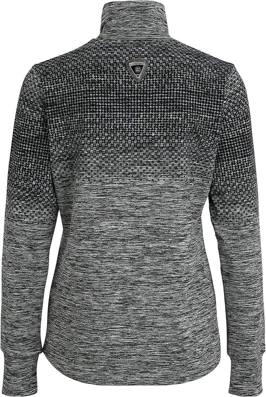 Killtec Damen Sportsweatshirt Ceylin Grau