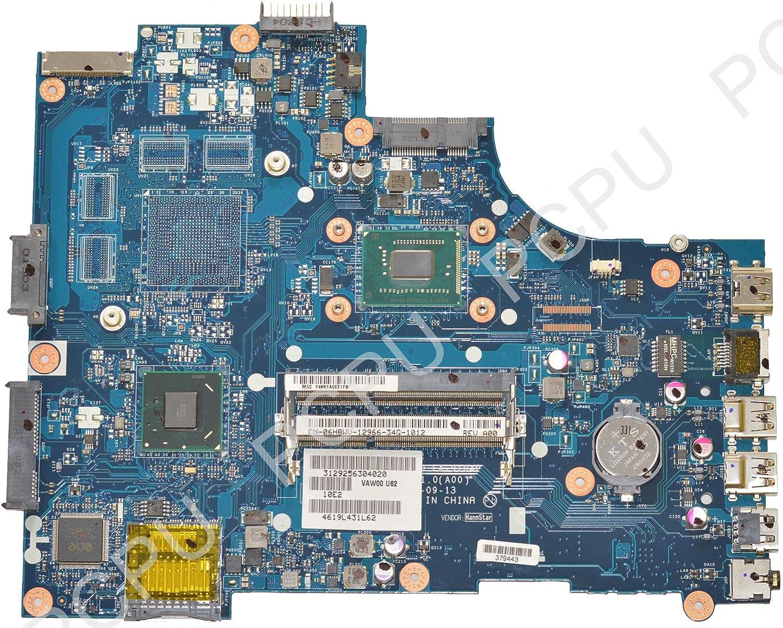 Dell Inspiron 15 3521 Laptop Motherboard w/ Intel Celeron 1007U 1.5Ghz, 6H8WV