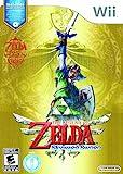 The Legend of Zelda: Skyward Sword (Includes Zelda Music CD) - Wii Standard Edition
