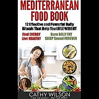 Mediterranean Food Book: Mediterranean Diet Plan: Mediterranean Diet Food For Great Health (Mediterranean Diet Diabetes)