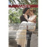 From Enemy's Daughter to Expectant Bride (The Billionaires of Black Castle Book 1)