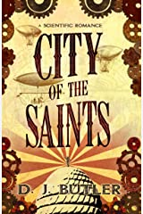 City of the Saints Kindle Edition