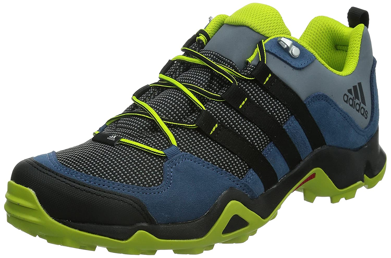 Adidas Performance Performance Performance Brushwood Mesh Schuhe Herren Sportschuhe Trailrunning Schuhe Grau M19003, Größenauswahl 43 1 3 ae5c6a