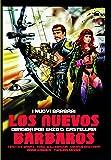 Los Nuevos Bárbaros [DVD]