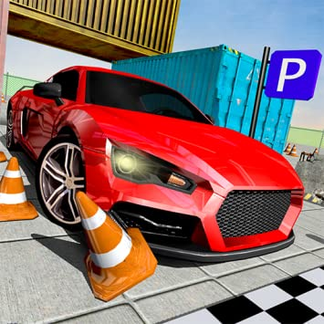 Amazon Com Exotic Car Parking Game 2018 Appstore For Android