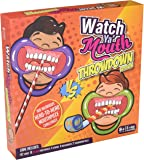 Watch Ya Mouth Throwdown Edition Card Game