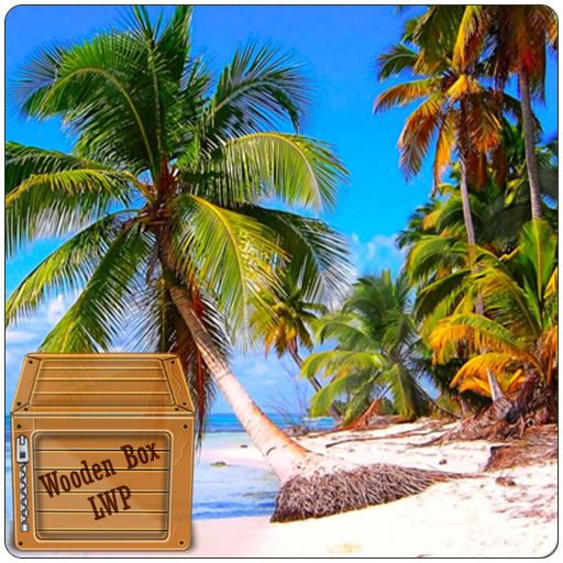Caribbean Beach Shore Live Wallpaper Amazones Appstore