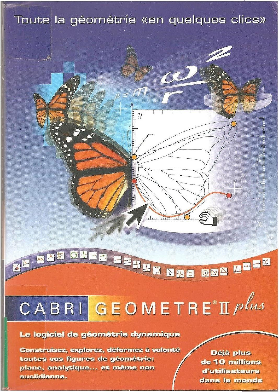 CABRI GRATUITEMENT TÉLÉCHARGER GEOMETRE 2