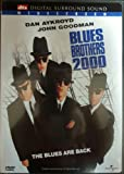 Blues Brothers 2000 (Widescreen) [Import]