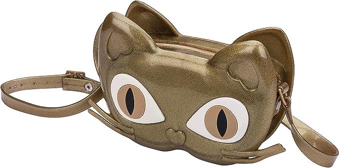 Amazon.com: Mini bolsa de melissa para gato, talla única ...