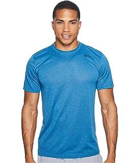 336e45760 NIKE Mens Legend Short Sleeve Tee at Amazon Men's Clothing store: