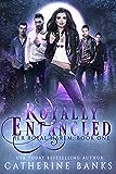 Royally Entangled: A Reverse Harem Fantasy (Her Royal Harem Book 1)