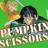 Pumpkin Scissors (Issues) (11 Book Series)