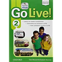 Go live. Student's book-Workbook-Extra. Per la Scuola media. Con CD Audio. Con espansione online: 2