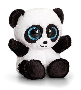 Keel Toys Peluche, Animotsu con Forma de Panda, 15 cm (SF0451)